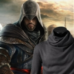เสื้อแขนยาว Assassin's Creed Syndicate (มีให้เลือก 4 Size)