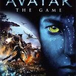 AvatarTheGame ( 1 DVD )
