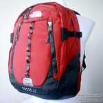 THE NORTH FACE - SURGE II TRANSIT - RED (ORIGINAL)