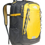 THE NORTH FACE ROUTER - YELLOW(ORIGINAL)