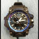 นาฬิกาแฟชั่นงาน mirror G-Shock 2ระบบ กันน้ำ