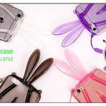 New! ซิลีโคน I Phone 5/5s หูกระต่าย สนใจคลิกเลย !