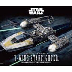 1/72 Y-Wing StarFighter