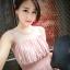 ชุดเดรสยาว แฟชั่นเกาหลี maxi dress thumbnail 12