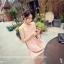 ชุดเดรสยาว แฟชั่นเกาหลี maxi dress thumbnail 10