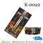 ผ้าบัฟ - K0022 thumbnail 1